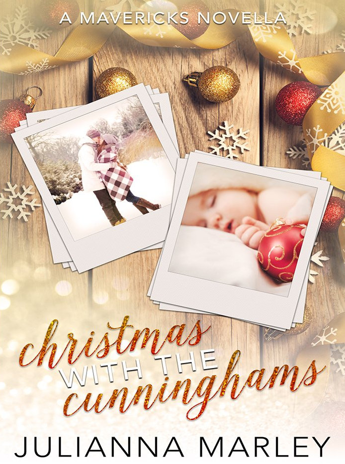 christmas-with-the-cunninghams-by-julianna-marley