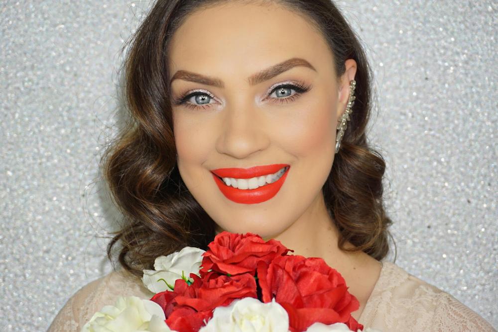 Bridal Lookbook 2017 - Drugstore Carol