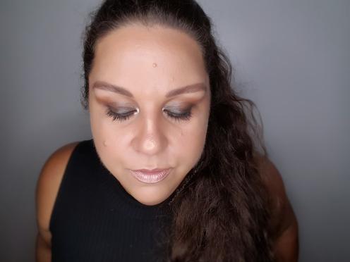 Zero Repeat Forever Makeup 4