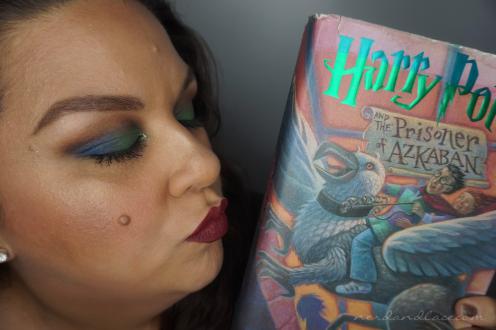 Harry Potter and the Prisoner of Azkaban 10