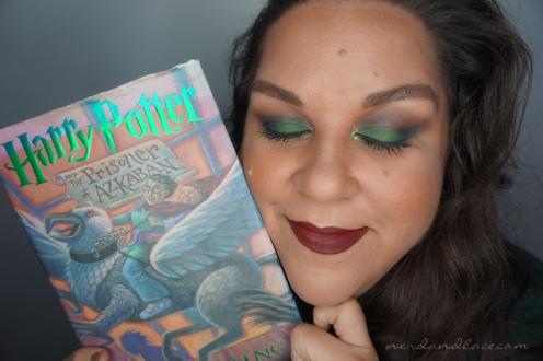 Harry Potter and the Prisoner of Azkaban 7