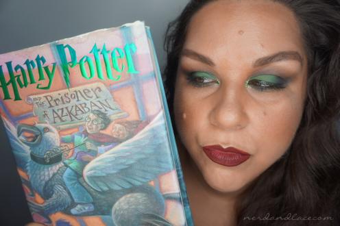 Harry Potter and the Prisoner of Azkaban 8