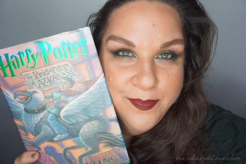 Harry Potter and the Prisoner of Azkaban 9