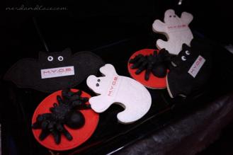 MYOB Halloween Party 13