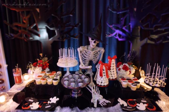 MYOB Halloween Party 8