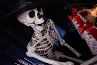 MYOB Halloween Party 9
