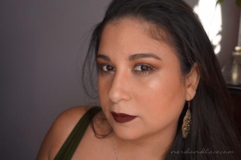 Thanksgiving Makeup 2017 (2)