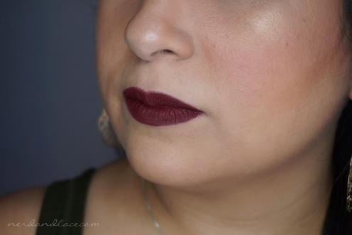 Thanksgiving Makeup 2017 (4)