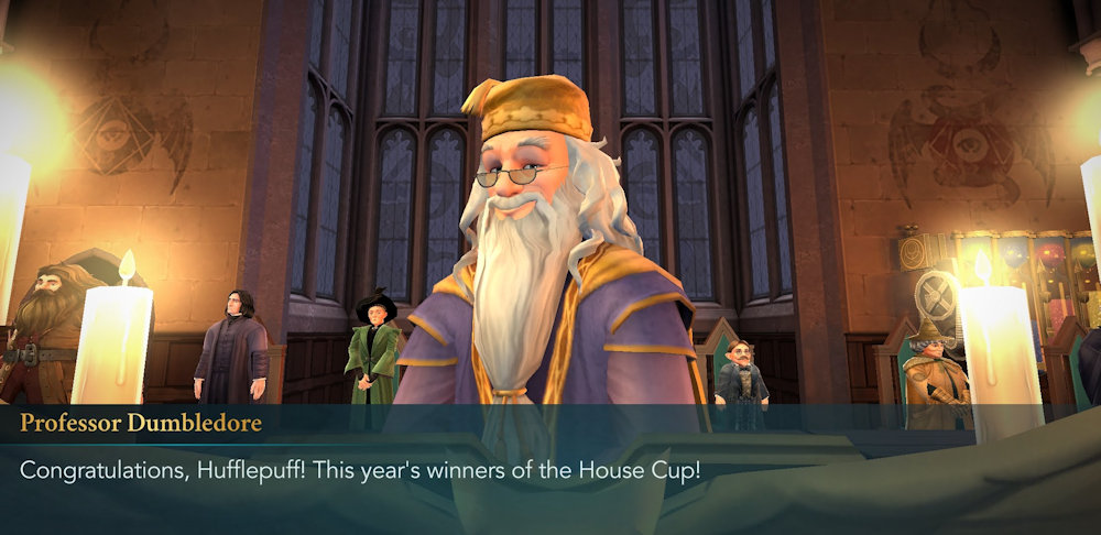 Harry Potter Game (1)