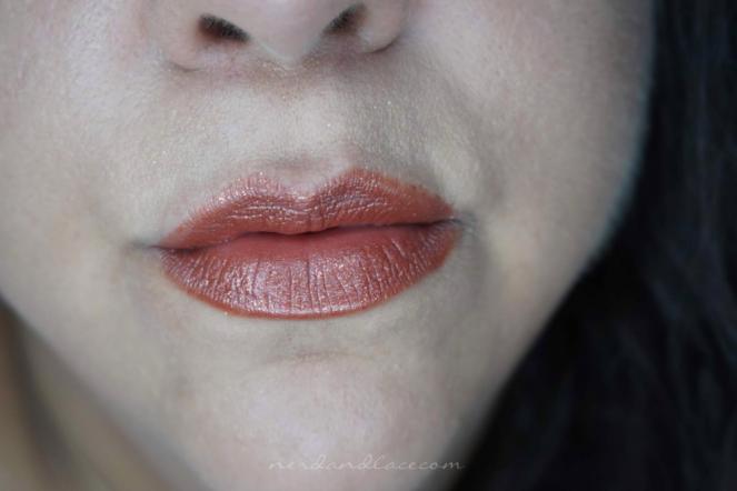 Glitter Lipsticks 6 - Gerard Cosmetics Fame