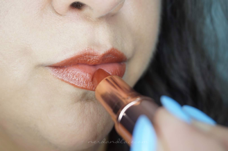 Glitter Lipsticks 7 - Gerard Cosmetics Fame