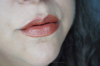Glitter Lipsticks 8 - Gerard Cosmetics Fame