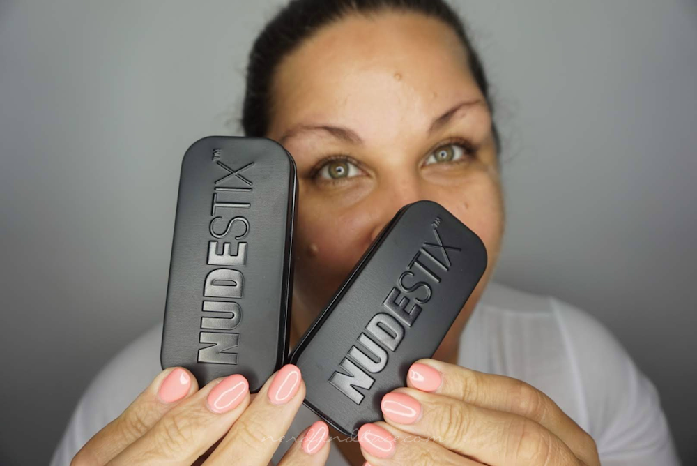 Nudestix Nudies 2