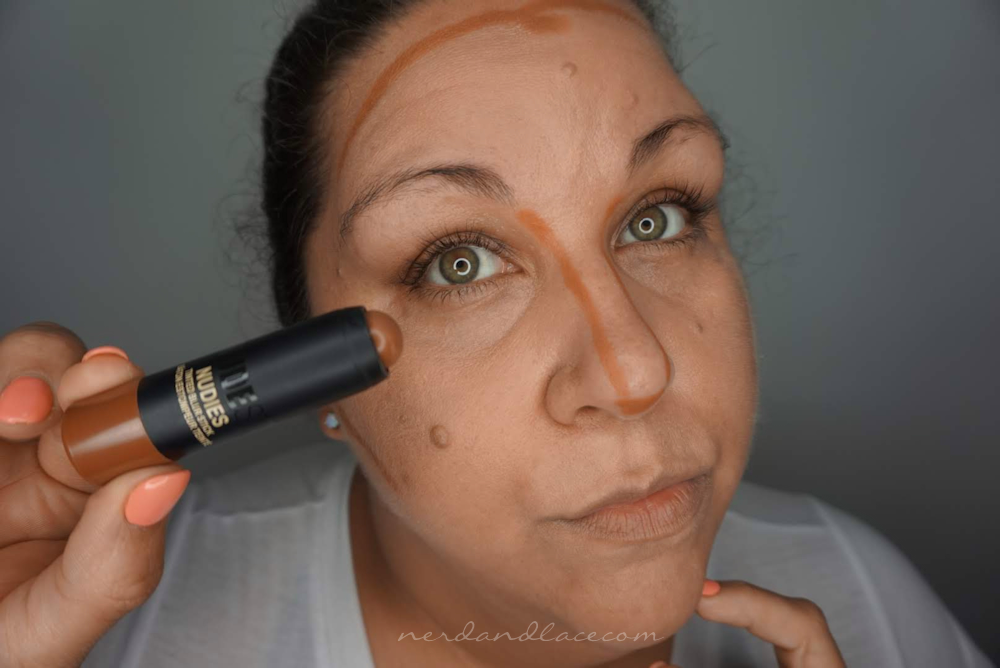 Nudestix Nudies 7