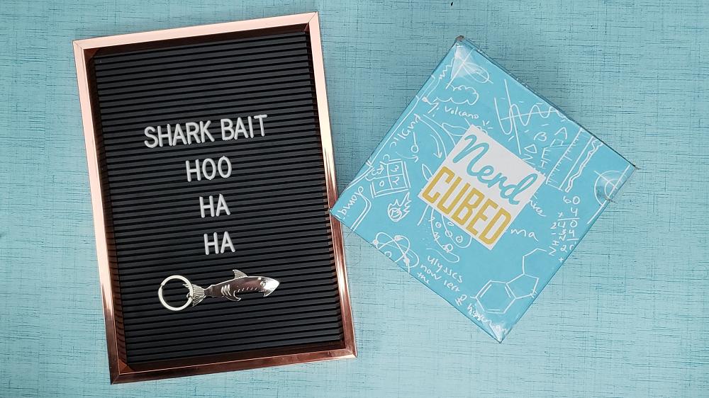 Nerd Cubed - Shark Week 2