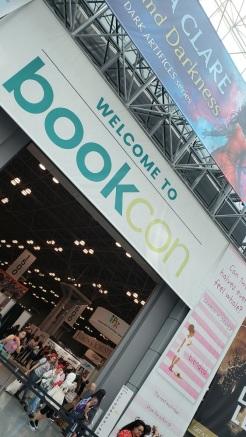 BookCon 2018