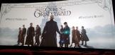 Fantastic Beast Crimes of Grindelwald