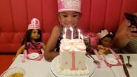 Kenzie's 5th Birthday