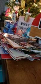 TNT Christmas Card Exchange
