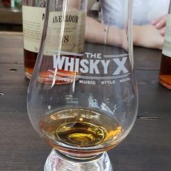 Whisky X 2018